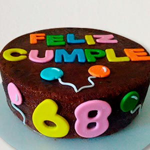 torta personalizadas infantiles